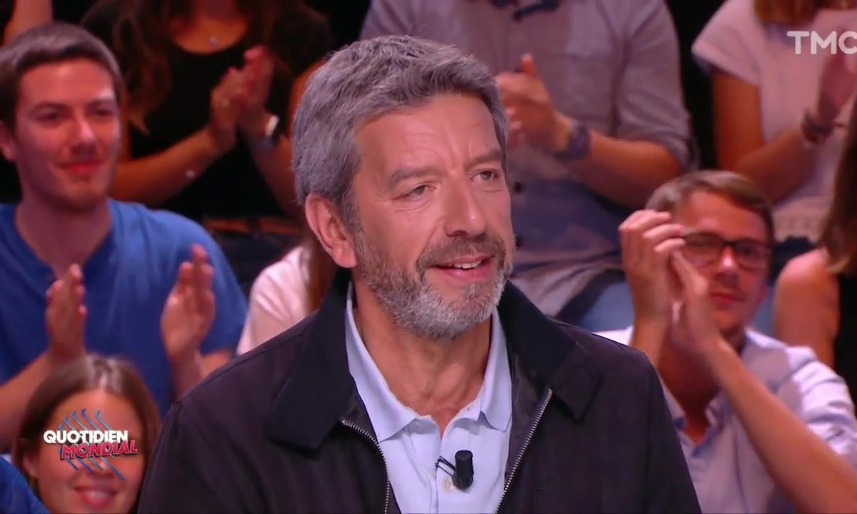 Michel Cymès à la tête d'un nouveau talk show sur France 2 : les premières infos