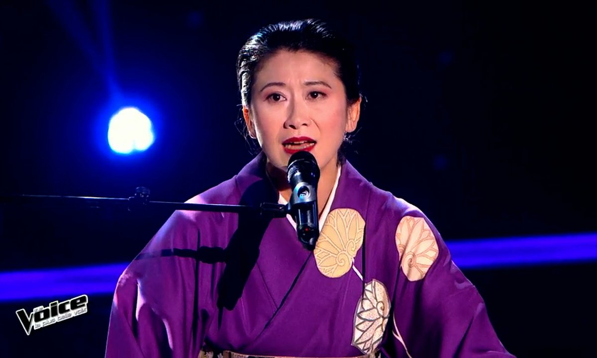 Mieko Miyazaki - Surayama (Chant traditionnel japonais) (saison 04)