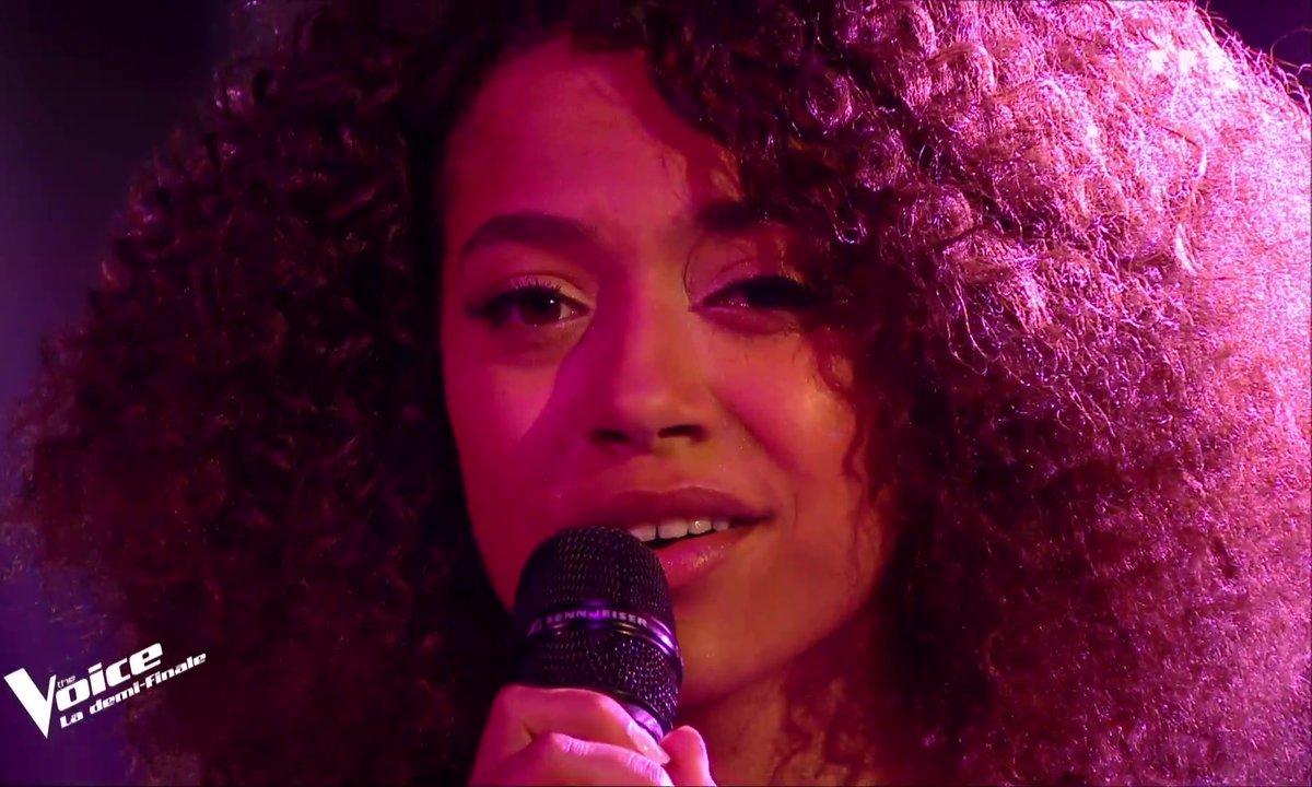 [Mika] – Whitney « Make You Feel My Love » (Adele) – Demi-finale