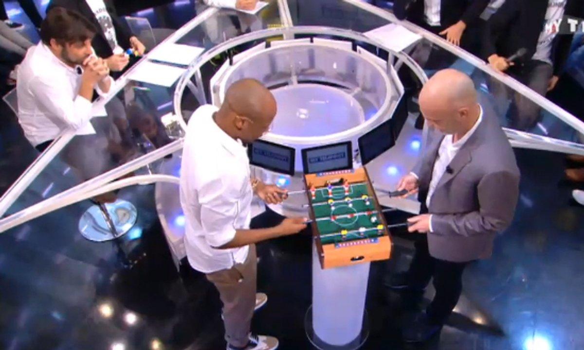 MyTELEFOOT - Les objets insolites de la Coupe du Monde : le mini baby-foot