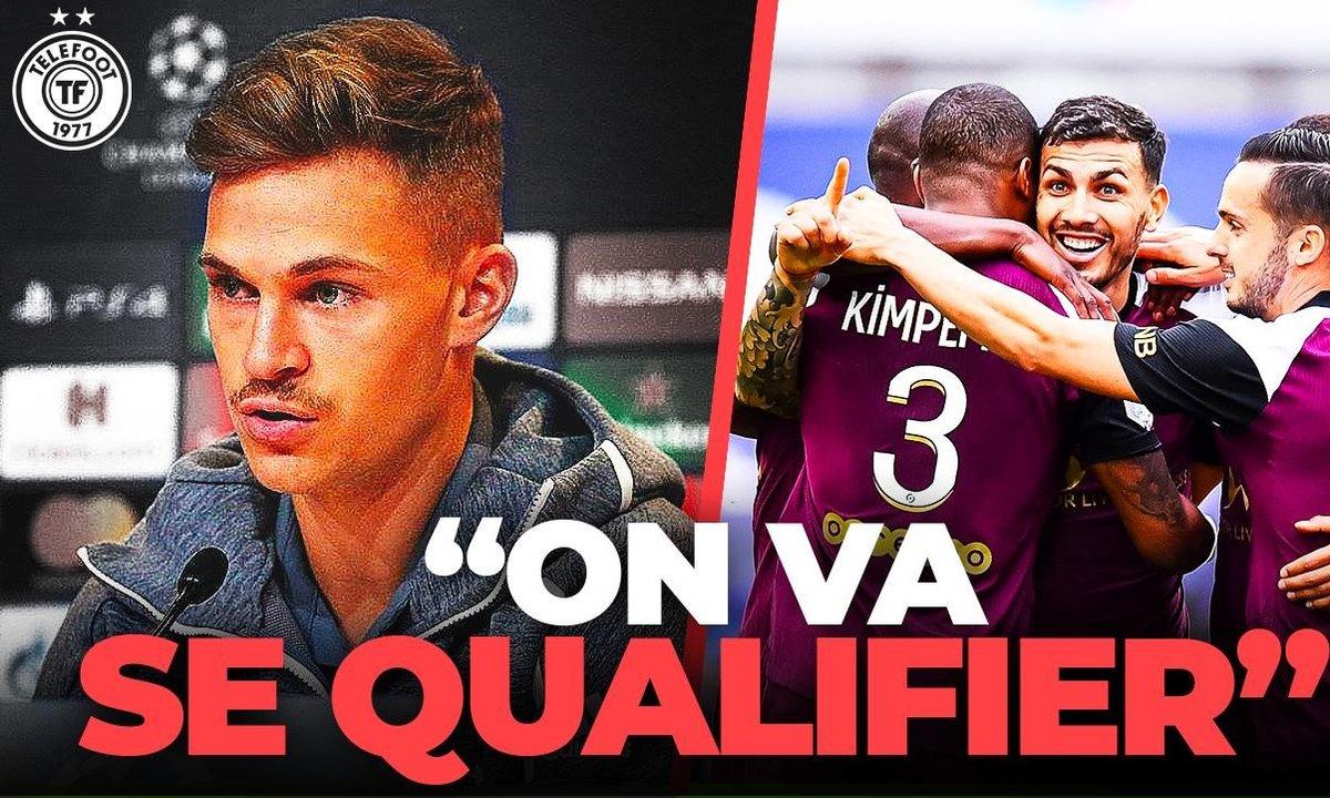 """La Quotidienne du 12/04 : """"On a été meilleur"""", les mots forts de Kimmich avant le match retour"""