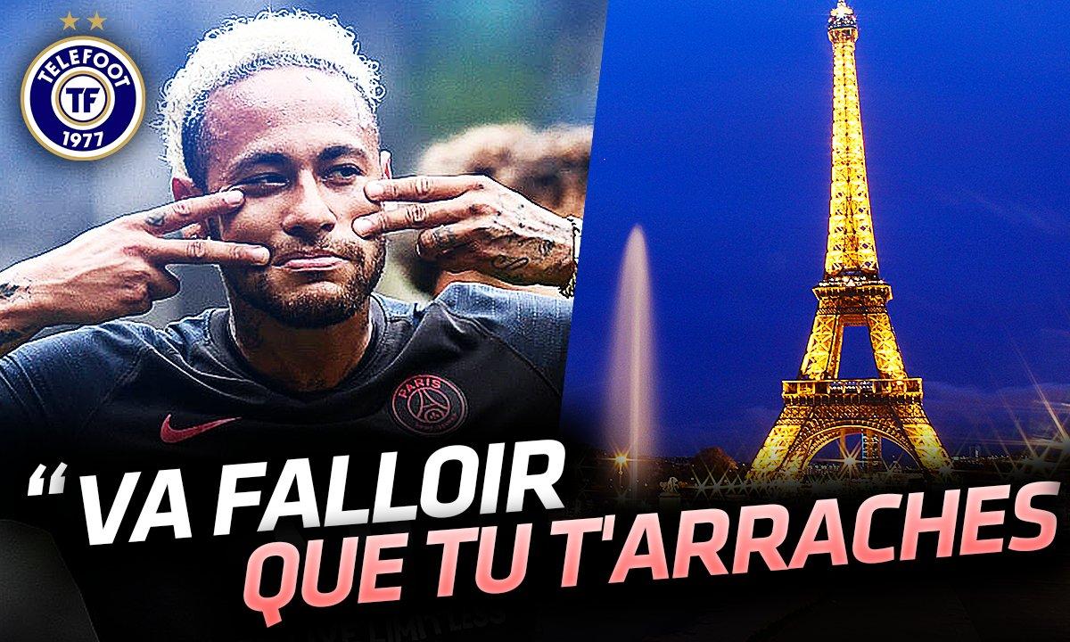 """La Quotidienne du 12/09 : """"Va falloir que tu t'arraches"""""""