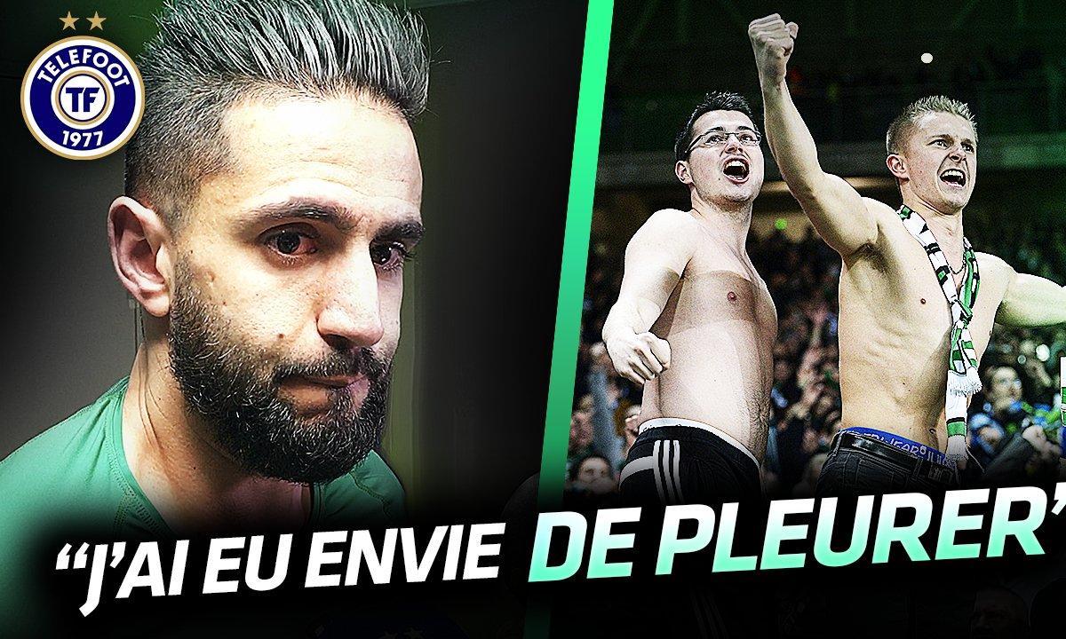 La Quotidienne du 06/03 : L'émotion de Ryad Boudebouz après la qualification