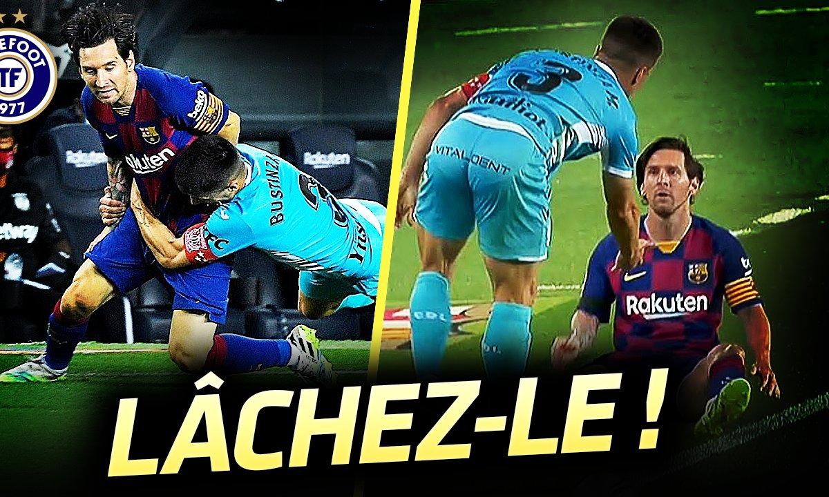 La Quotidienne du 17/06 : Messi, qui peut le stopper ?