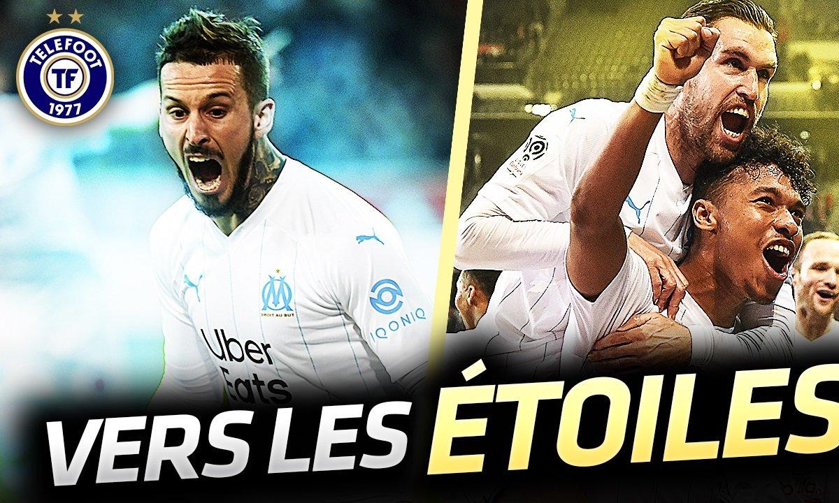 La Quotidienne du 17/02 : L'OM file droit en Ligue des Champions