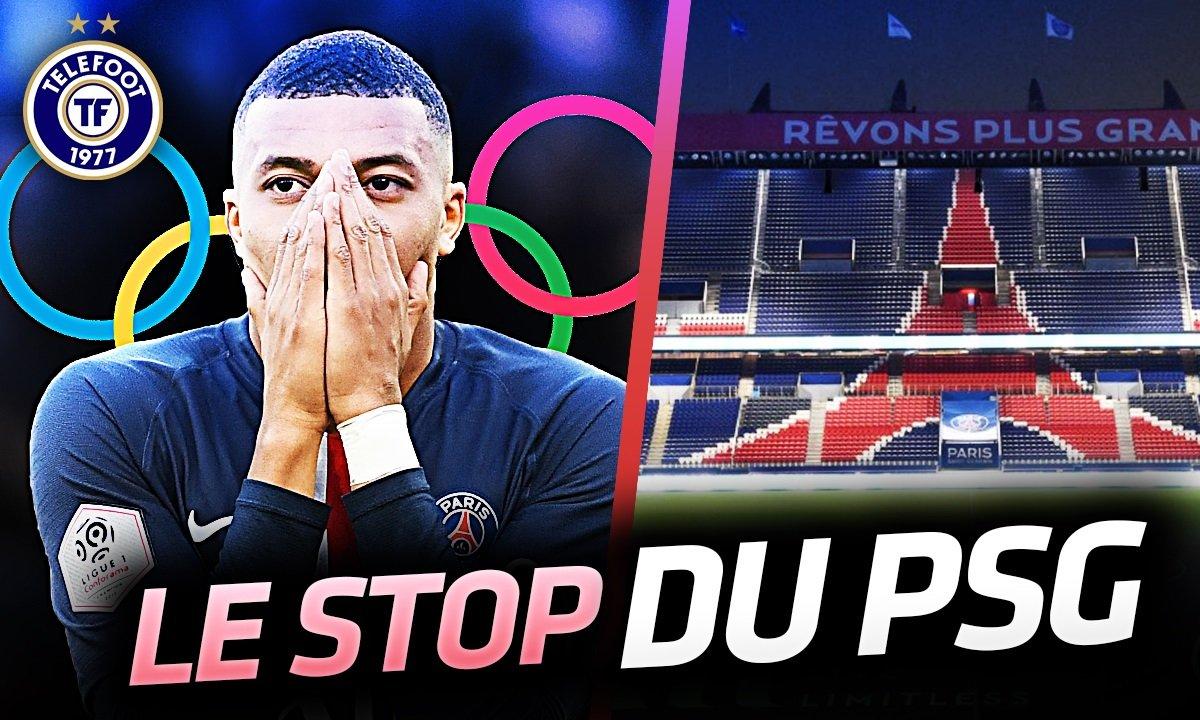 La Quotidienne du 03/03 : le PSG dit NON à Mbappé pour les JO