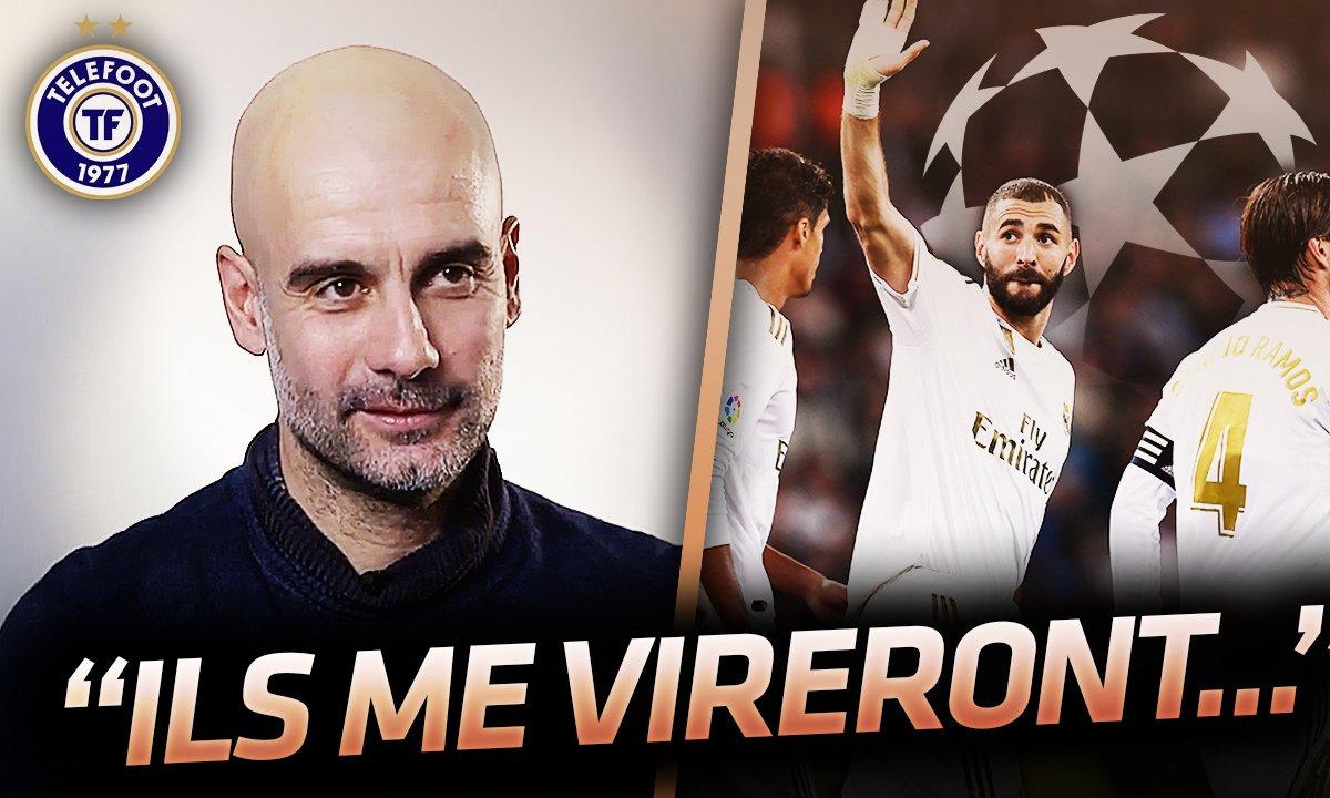 La Quotidienne du 14/02 : Guardiola menacé après le Real Madrid ?