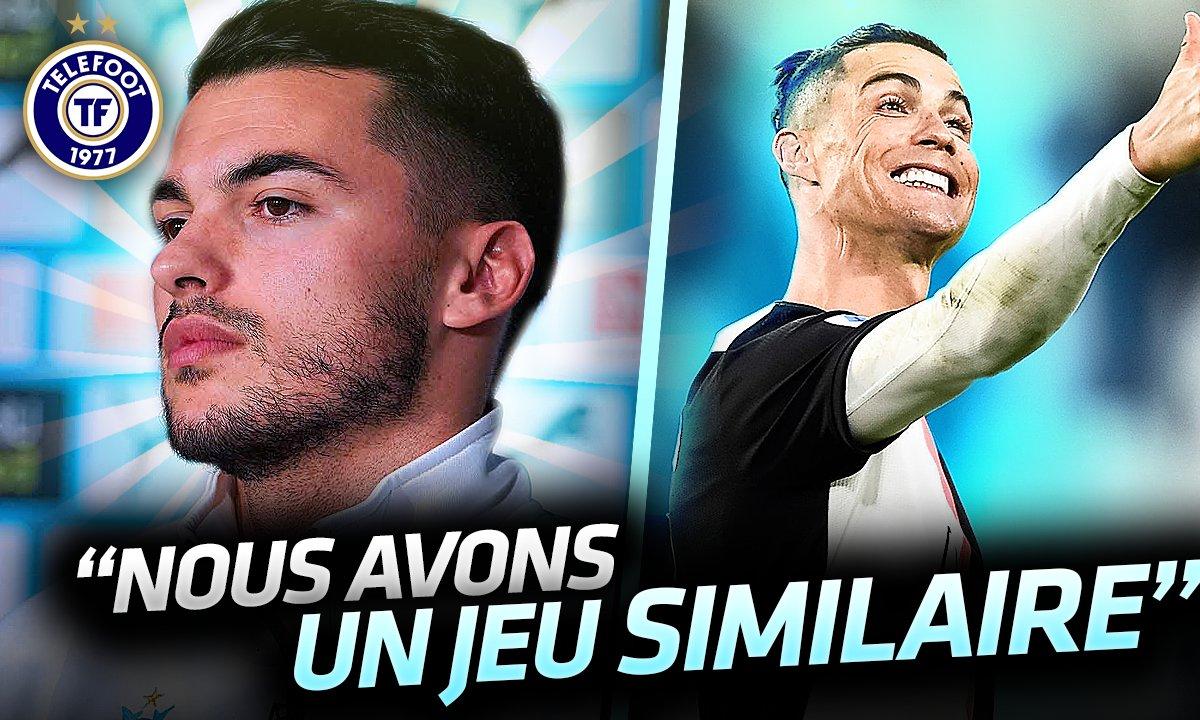 La Quotidienne du 24/01 : Radonjic se compare à Cristiano Ronaldo !