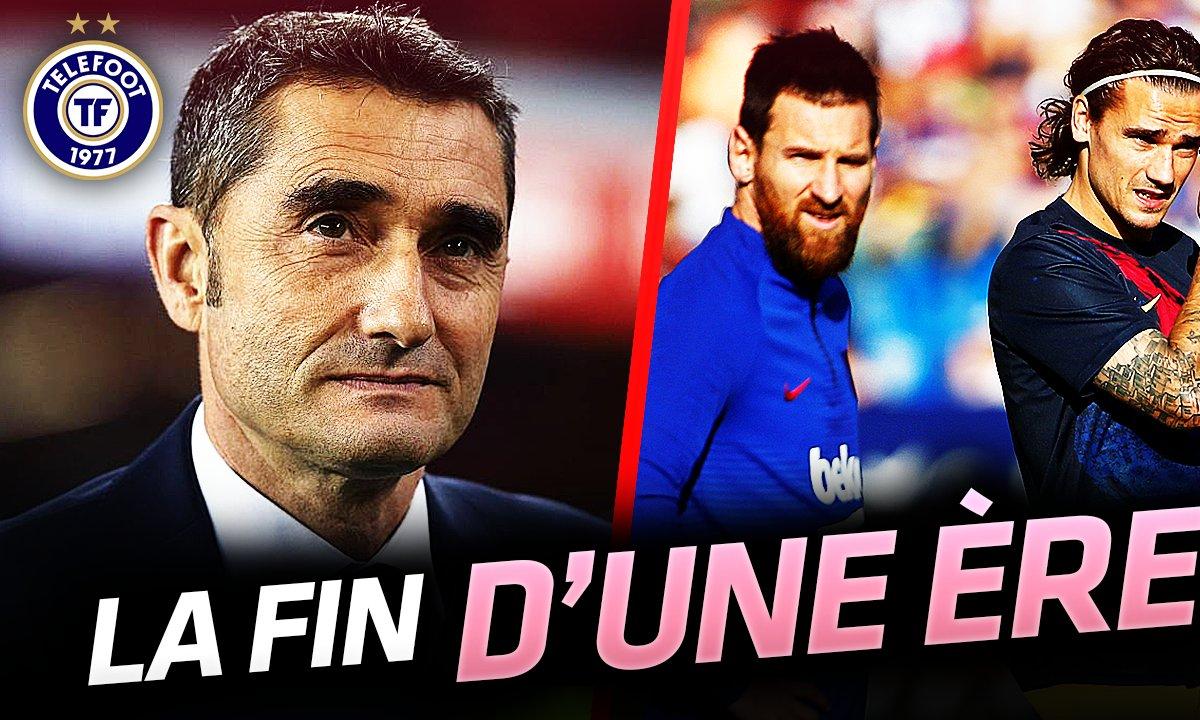 La Quotidienne du 13/01 : la défaite de trop pour Valverde