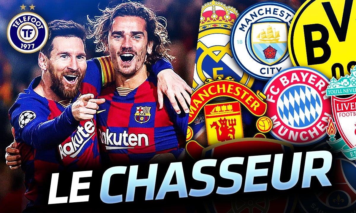 La Quotidienne du 28/11 : un récital et un record pour Messi