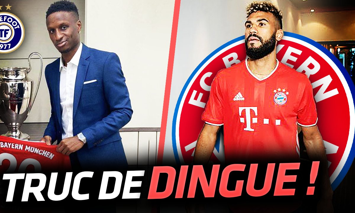La Quotidienne du 05/10 : Choupo et Bouna, le mercato SURPRISE du Bayern