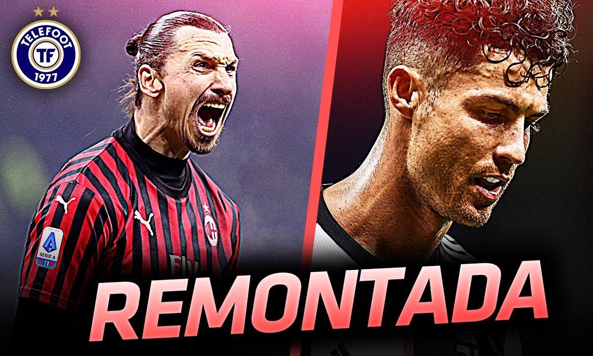 La Quotidienne du 08/07 : Zlatan met KO Ronaldo