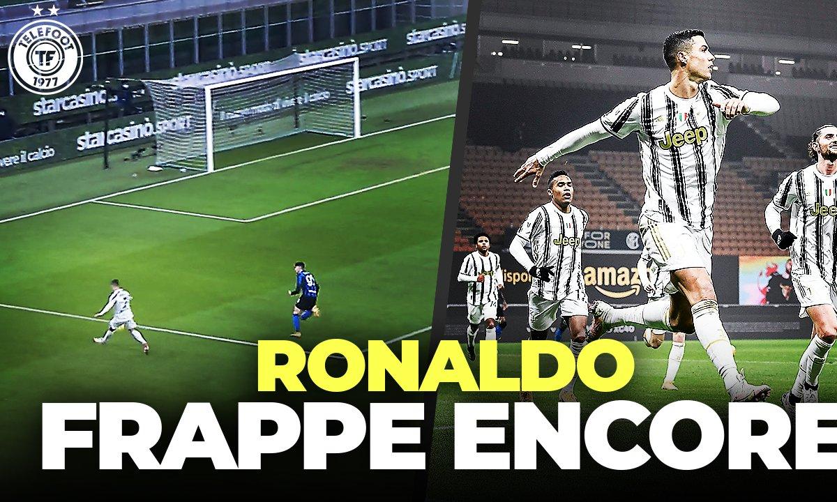 La Quotidienne du 03/02 : Le festival de Cristiano Ronaldo