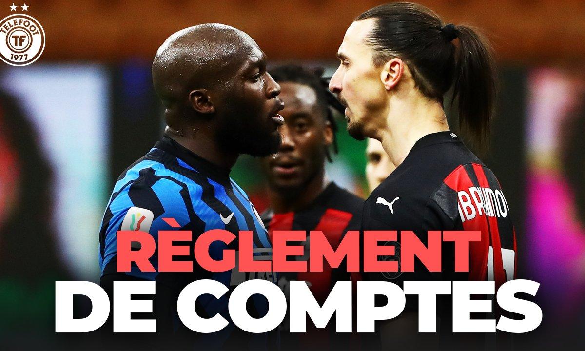 La Quotidienne du 27/01 : Le clash entre Zlatan et Lukaku