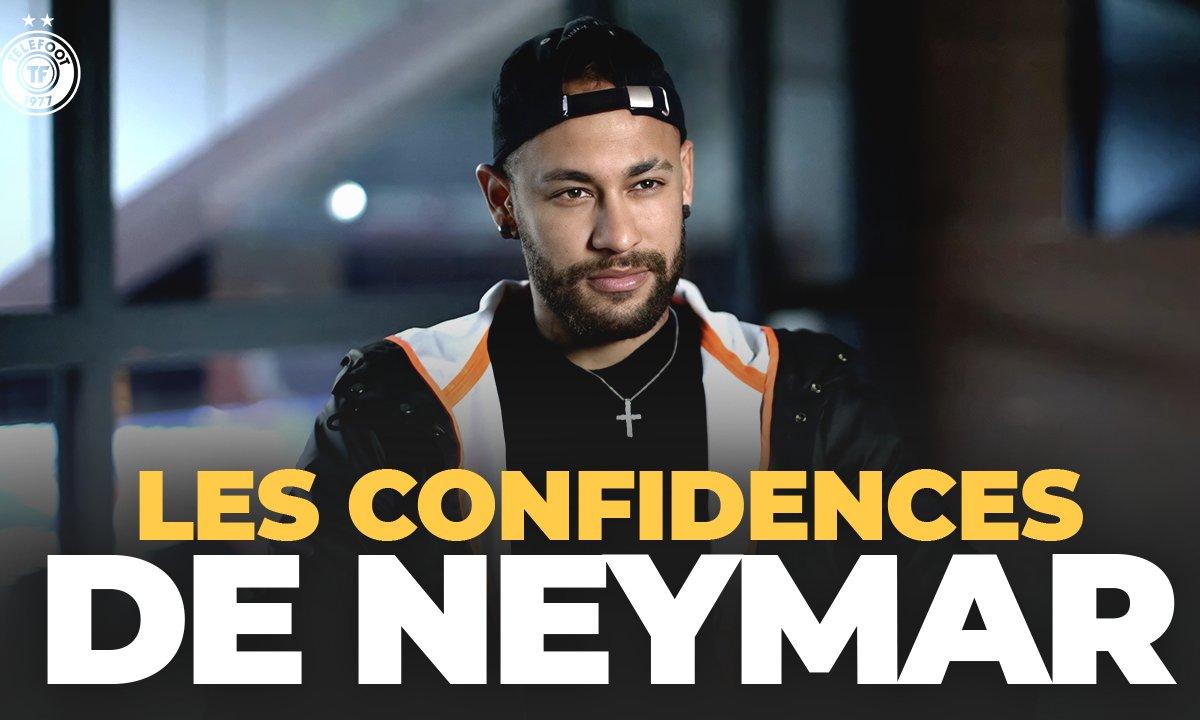 La Quotidienne du 01/02 : la déclaration de Neymar au PSG