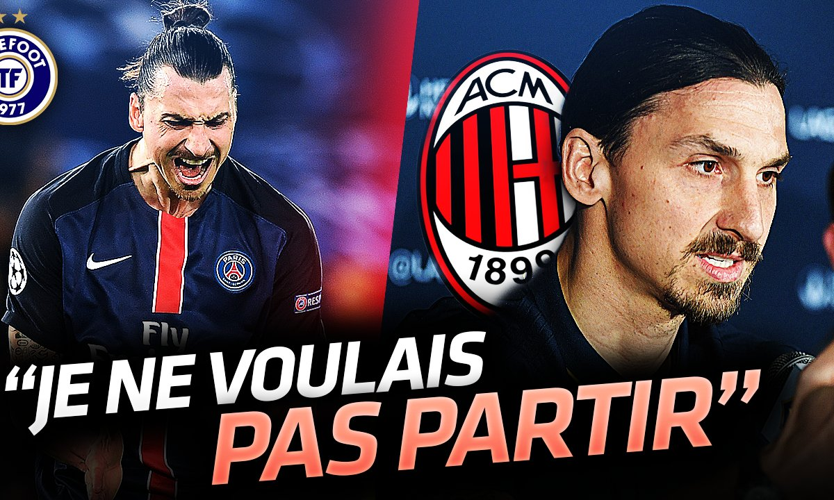 """La Quotidienne du 03/01 : Zlatan de retour à la """"maison"""""""