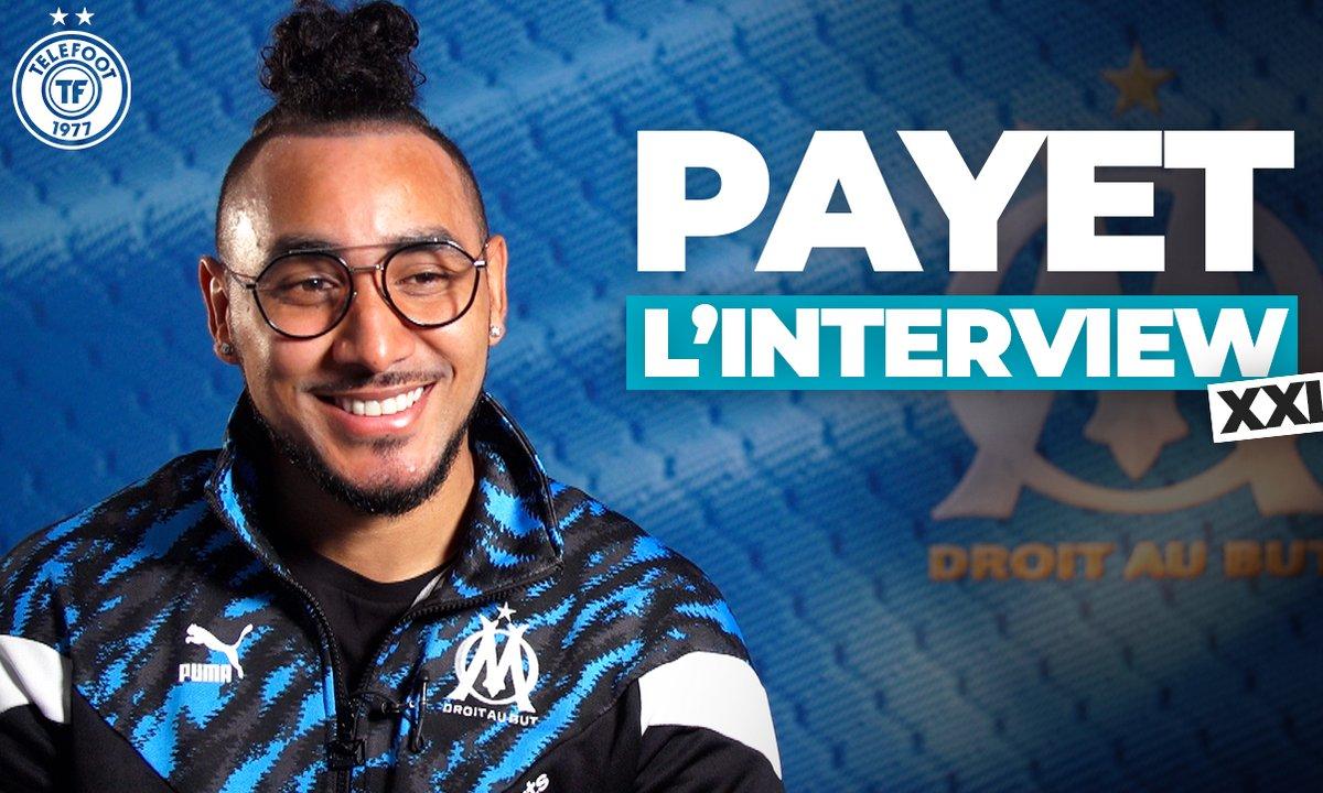 """La longue interview - Dimitri Payet : """"L'OM c'est mon club, ma ville, mon stade"""""""