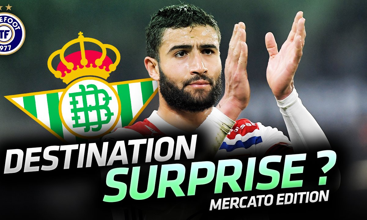 La Quotidienne Mercato du 18/07: Destination surprenante pour Fekir ?