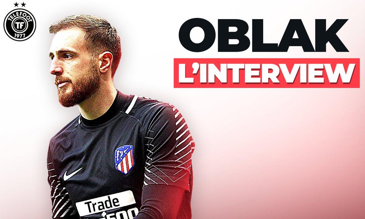Atlético/Chelsea, le titre en Liga, Suarez, Griezmann : l'interview d'Oblak