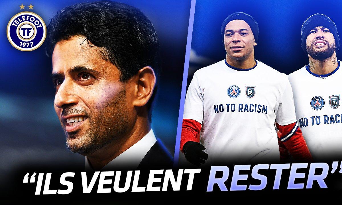 La Quotidienne du 10/12 : la bombe sur le futur de Neymar et Mbappé au PSG