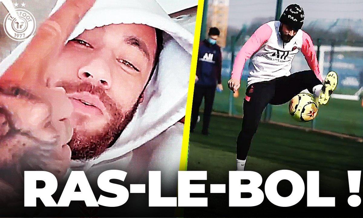 La Quotidienne du 03/03 : le coup de gueule de Neymar face aux critiques