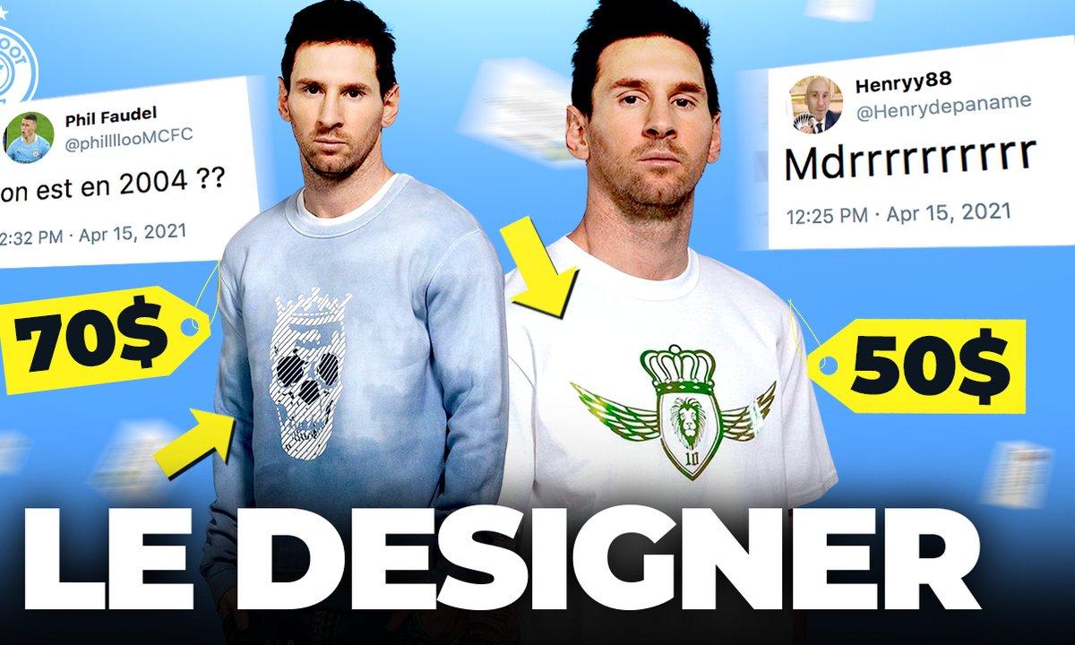 La Quotidienne du 15/04 : La curieuse collection de Lionel Messi