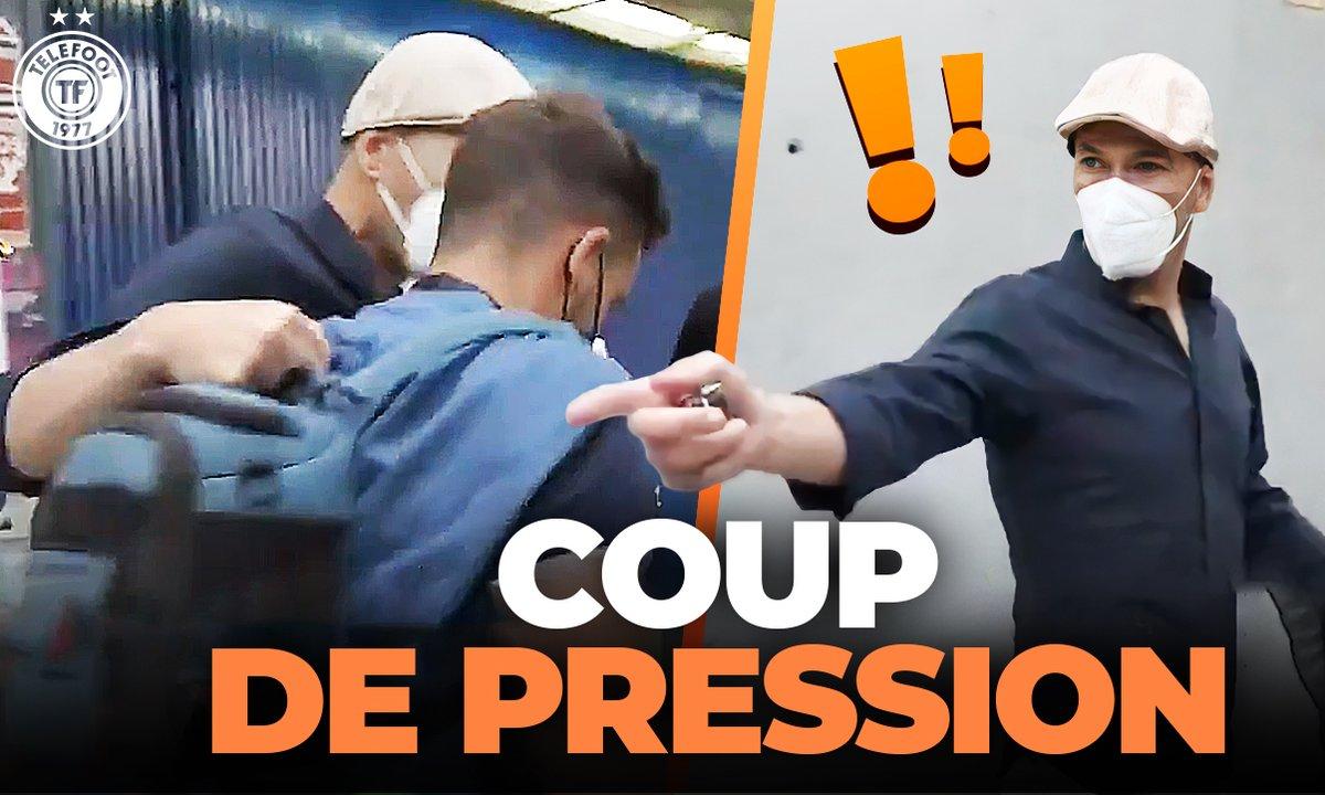 La Quotidienne du 14/06 : Zidane s'agace après les questions d'un journaliste