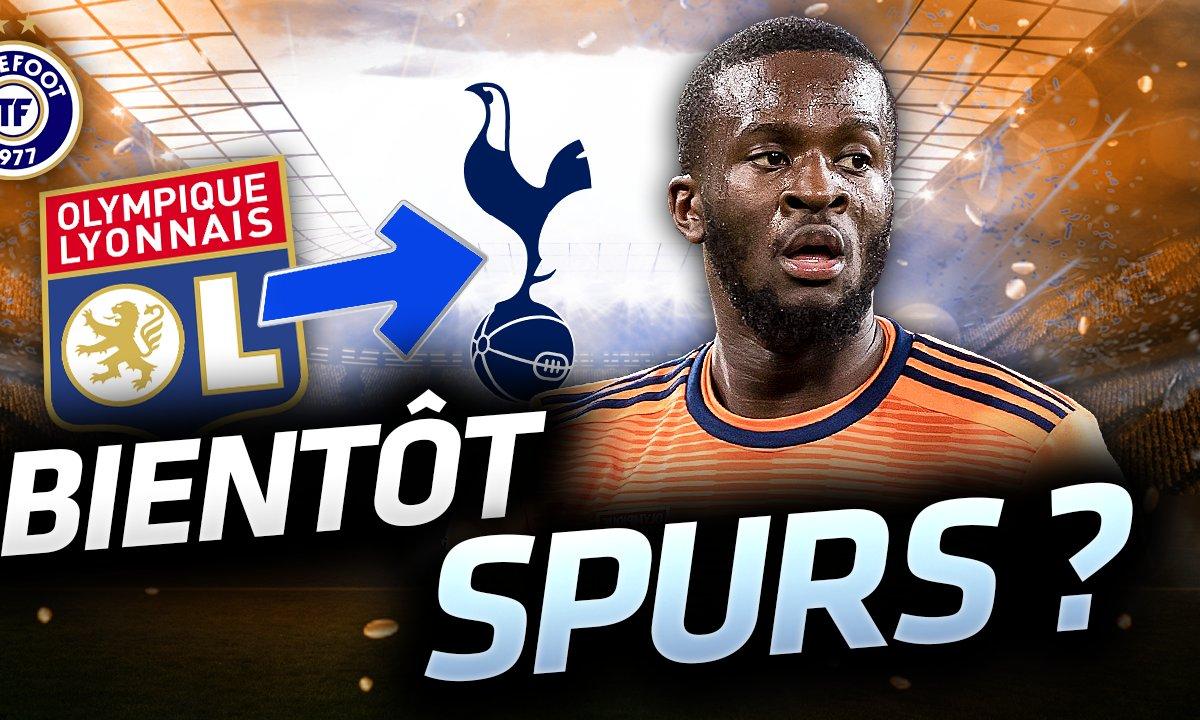 La Quotidienne du 26/06 : Ndombélé bientôt Spurs ?