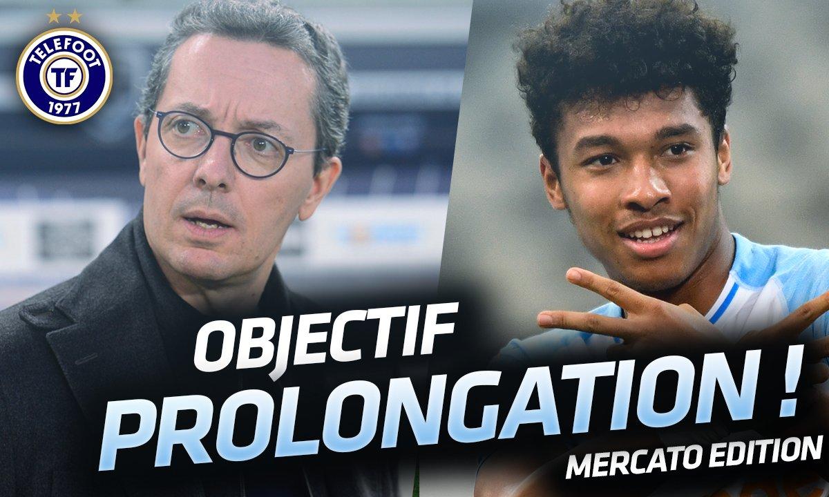 La Quotidienne Mercato du 10/07: Objectif prolongation pour Kamara !