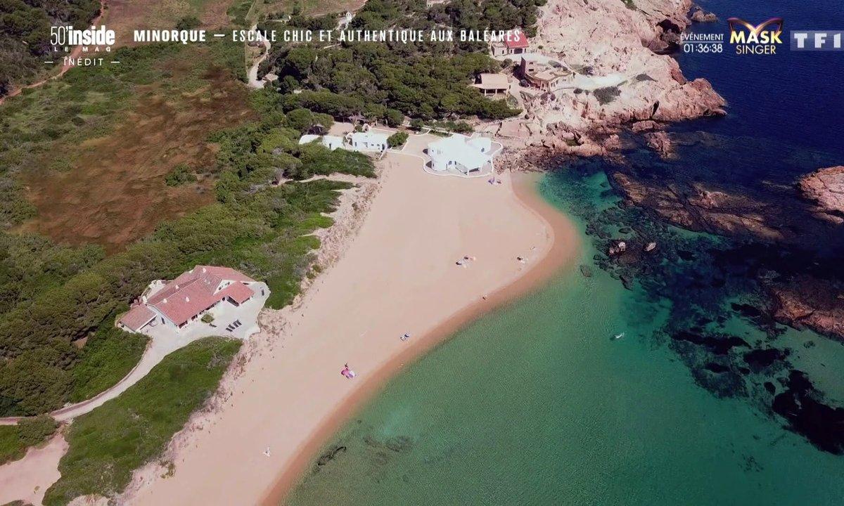 Minorque : escale chic et authentique aux Baléares
