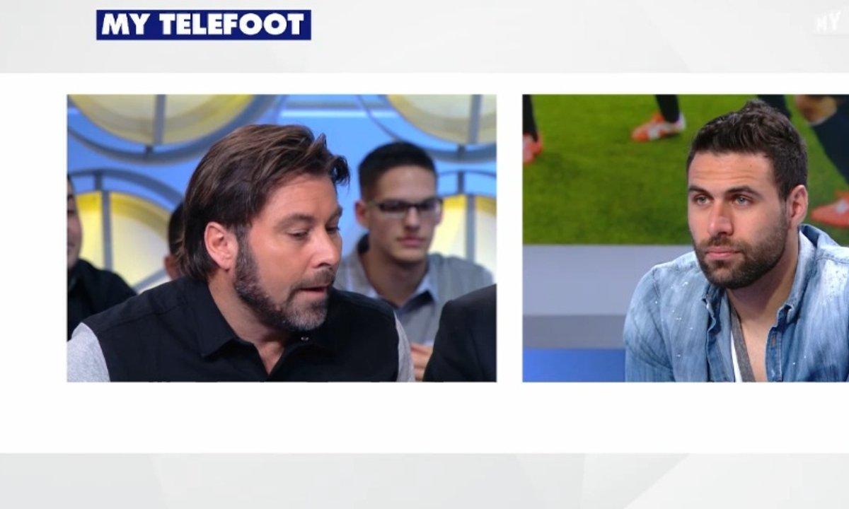 MyTELEFOOT - La Minute Belge de Stéphane Pauwels du 11 mai 2014