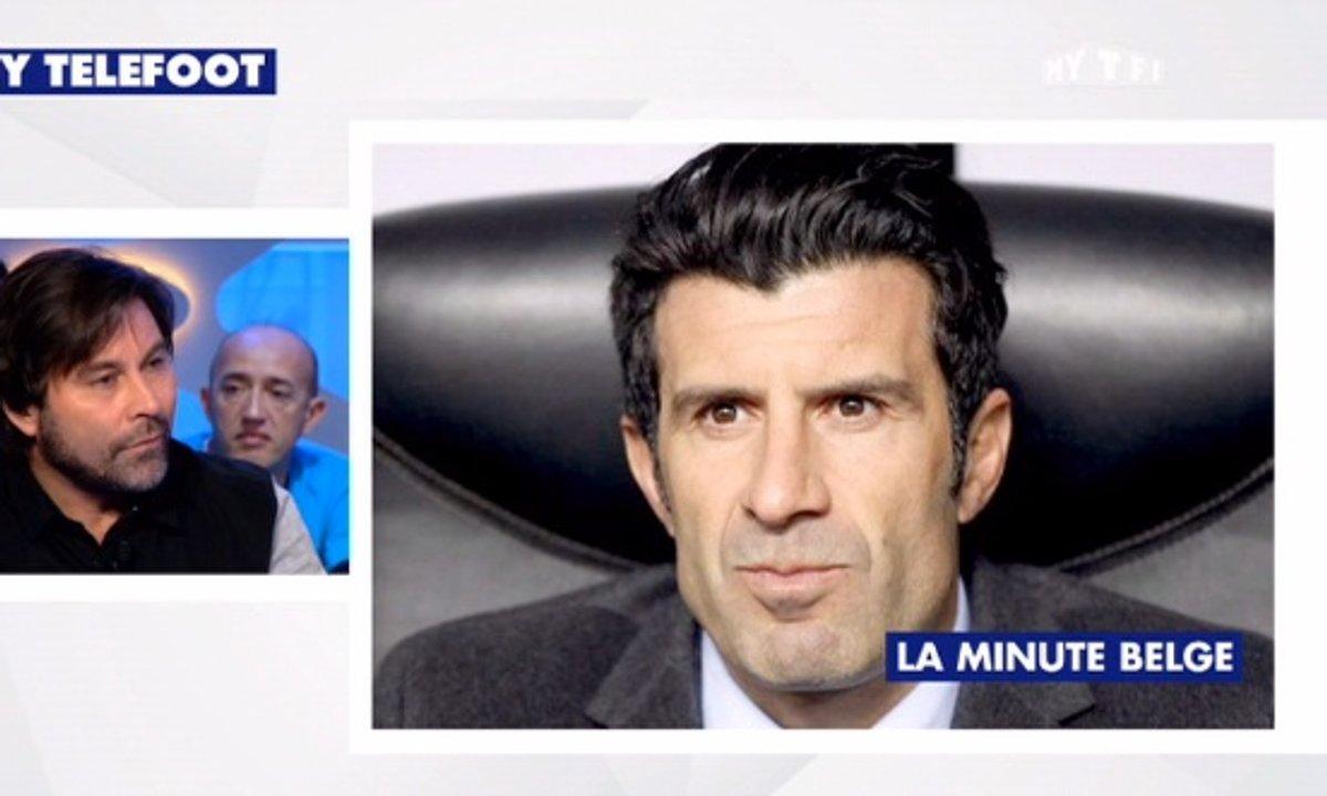 MyTELEFOOT - L'histoire Belge : le Mercato et la présidence FIFA