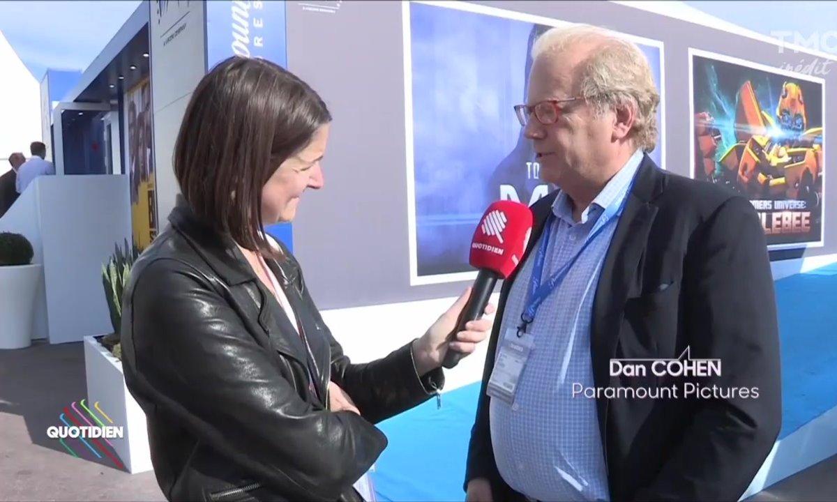 Mipcom 2017 : le mercato de la télé