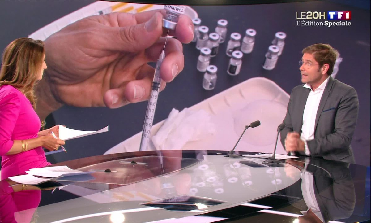 Mise au point du Dr Gérald Kierzek sur la vaccination des publics fragiles