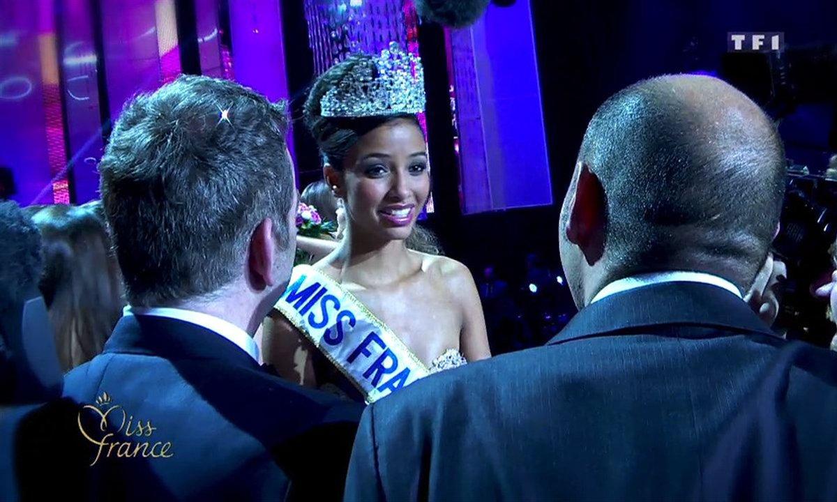 Miss France 2014 : les coulisses d'un sacre