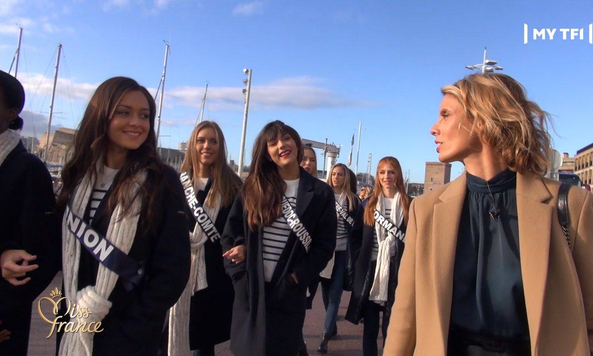 Miss France 2020 : 24h avec Sylvie Tellier, top chrono !