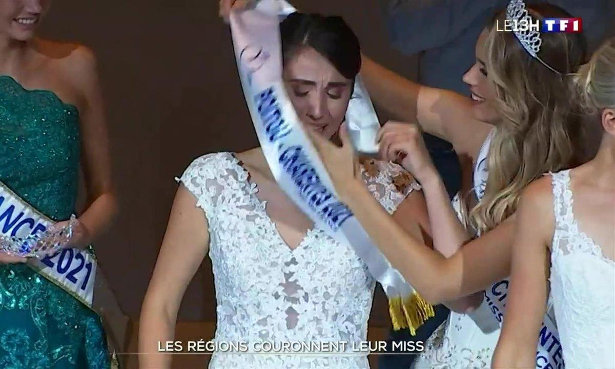 Miss France 2022 : les coulisses de l'élection de Miss Poitou-Charentes