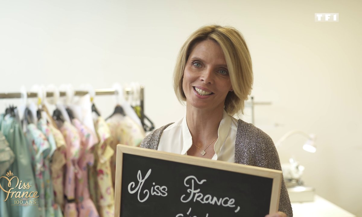 5 choses à savoir sur la garde-robe des Miss, découvrez-les - Miss France 2021