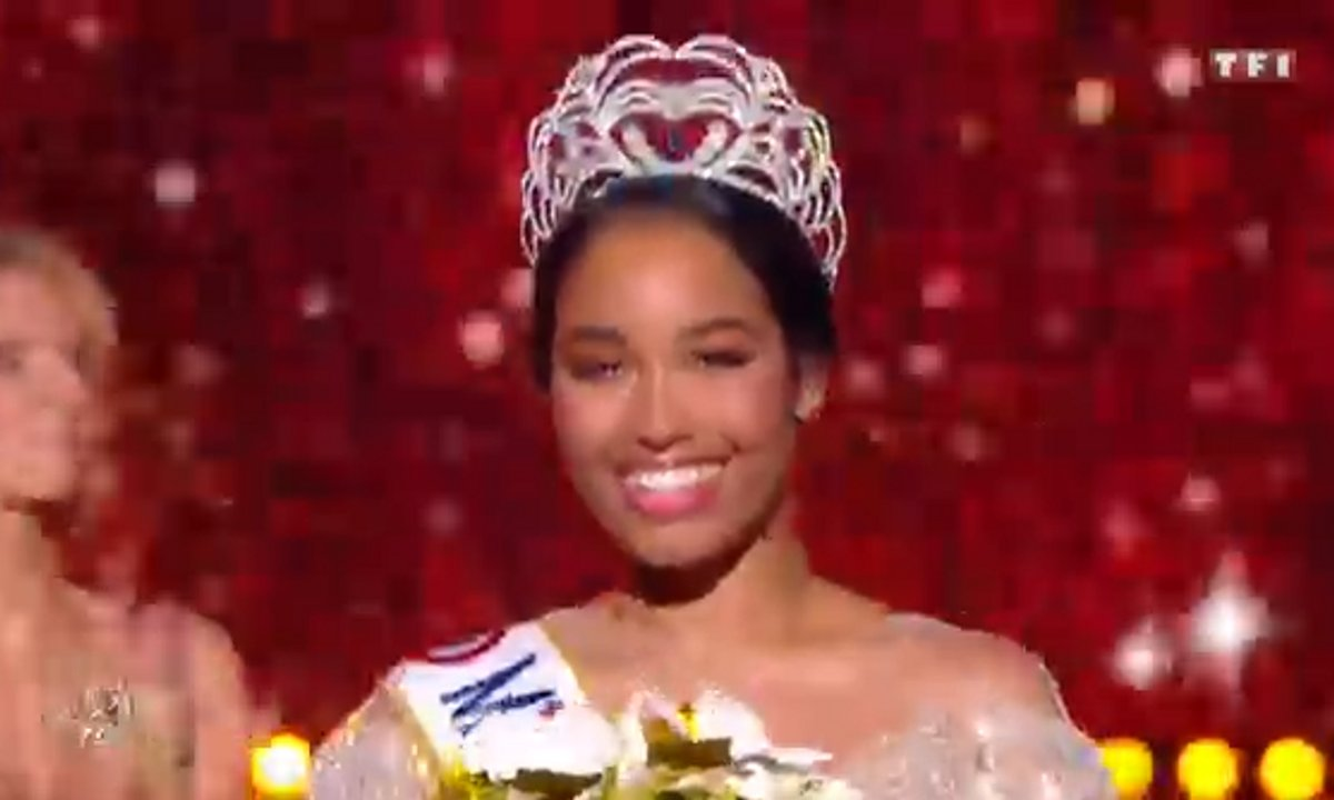 Miss France 2020 : Miss Guadeloupe, Clémence Botino est la grande gagnante