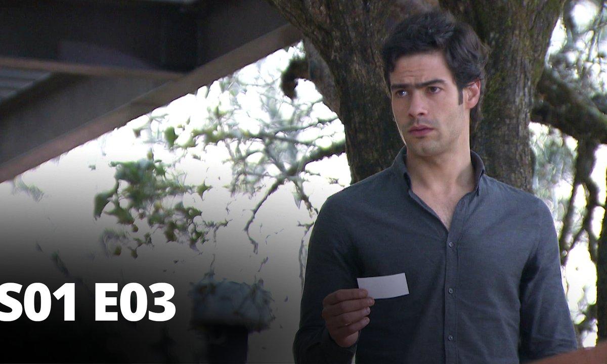 Missing bride - S01 E03