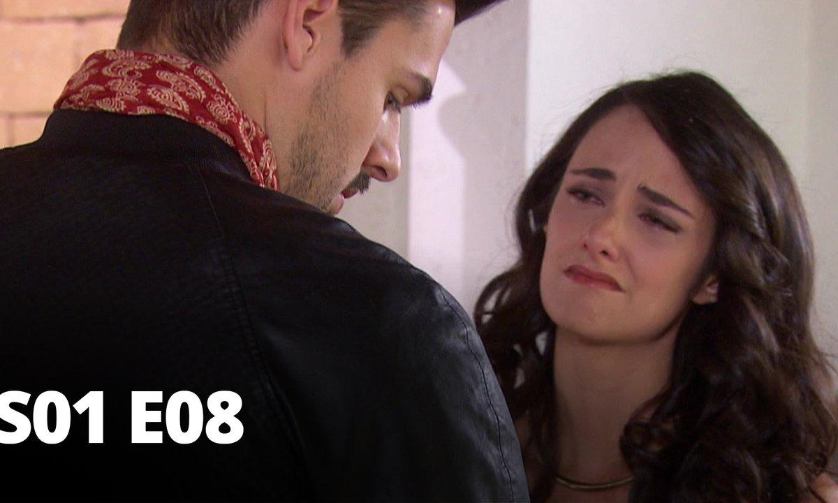 Missing bride - S01 E08