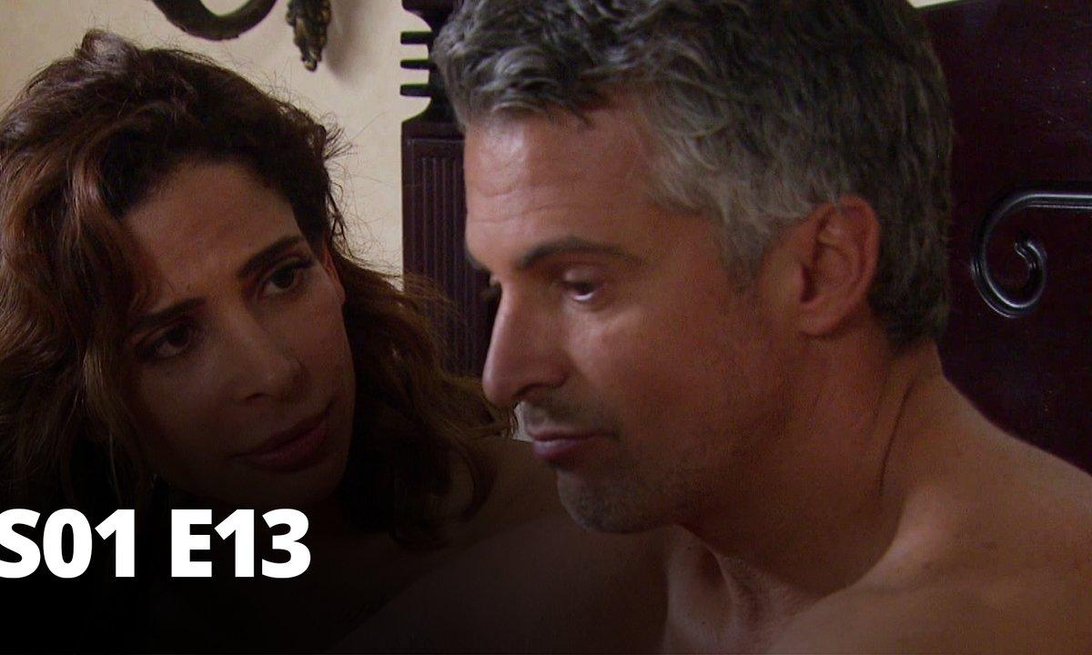 Missing bride - S01 E13