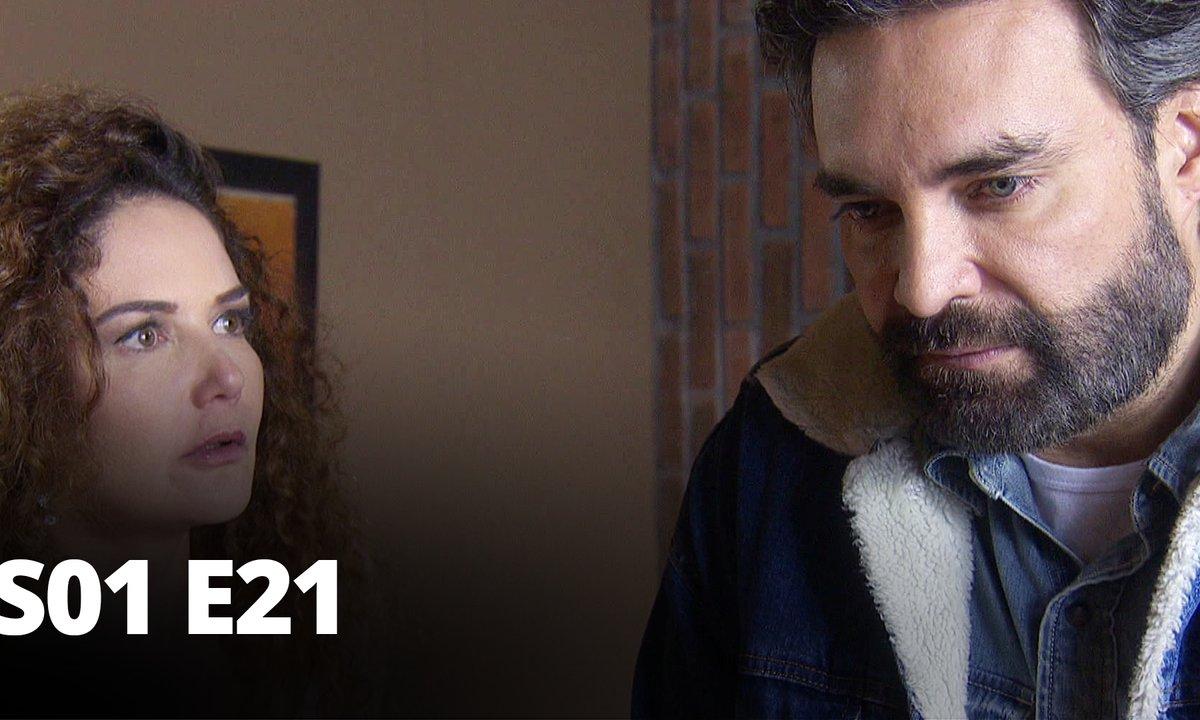 Missing bride - S01 E21
