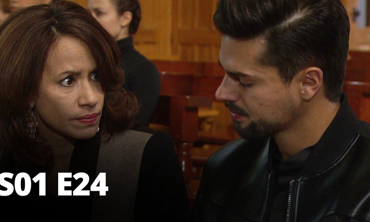 Missing bride - S01 E24