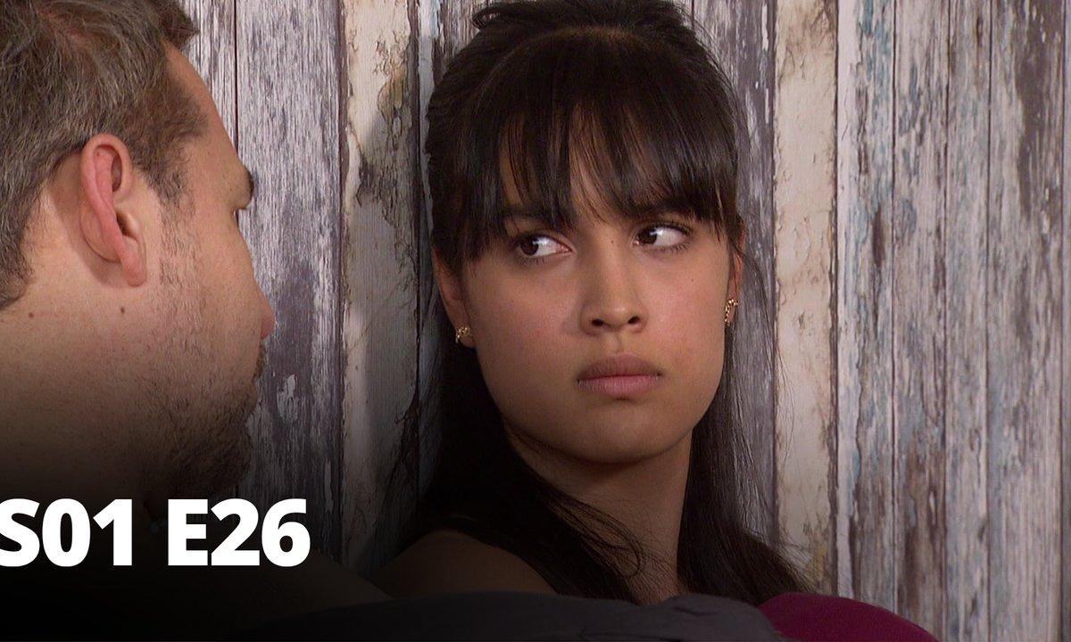 Missing bride - S01 E26