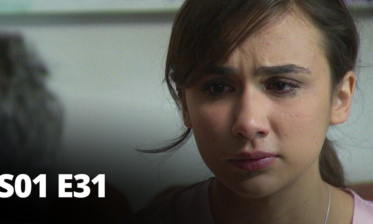 Missing bride - S01 E31