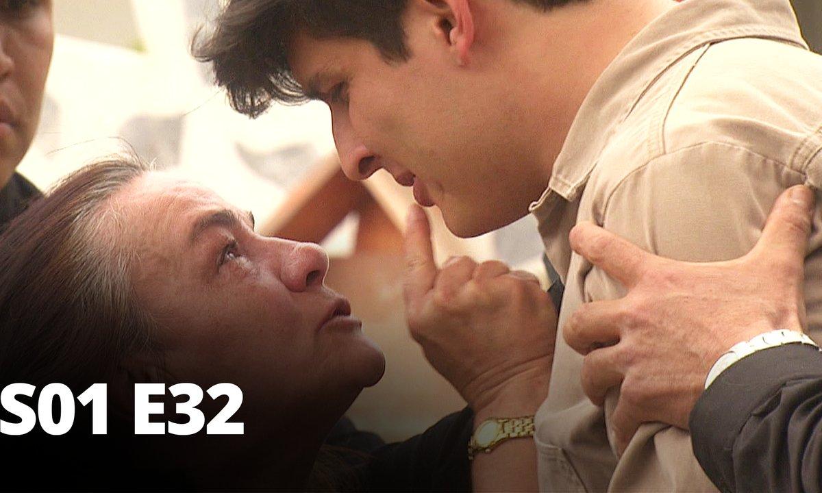 Missing bride - S01 E32