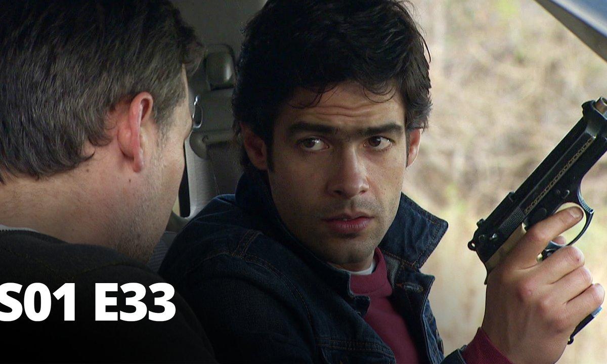 Missing bride - S01 E33