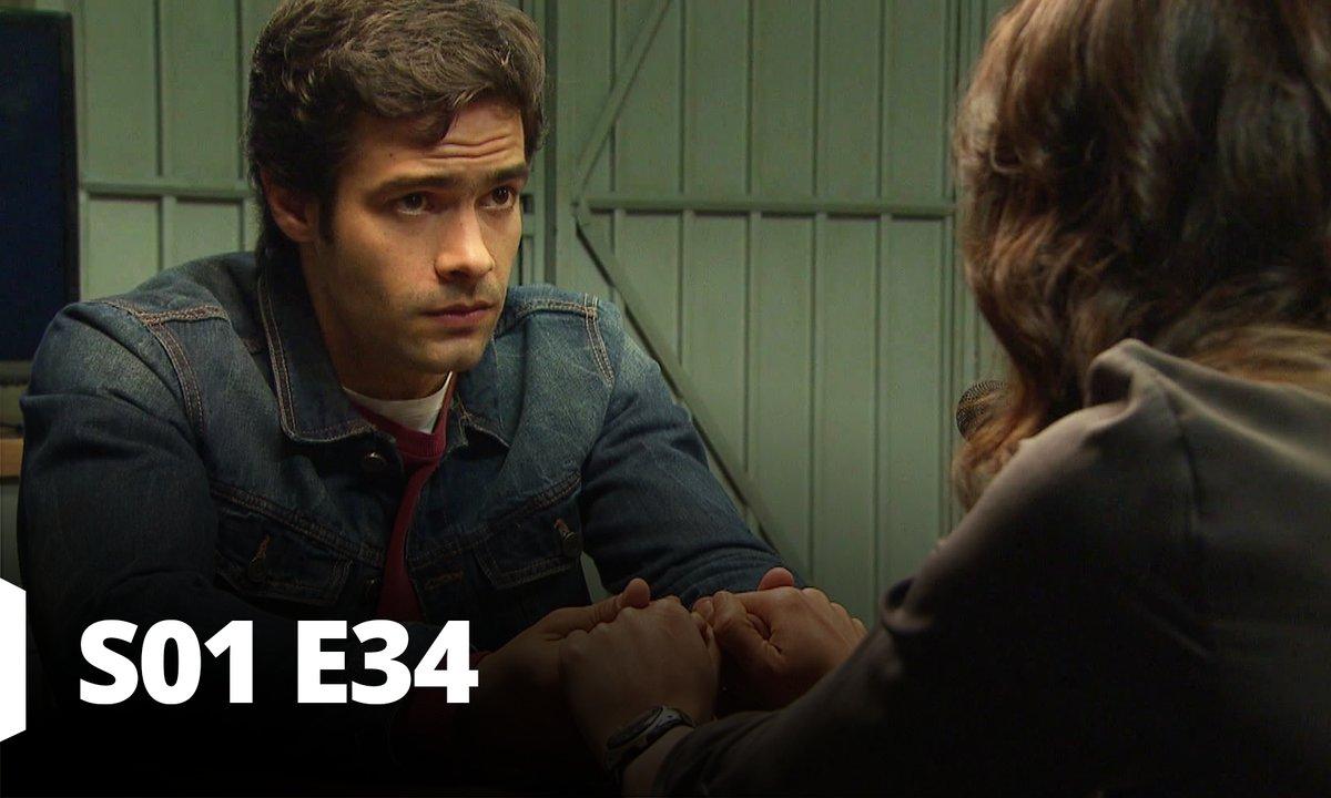 Missing bride - S01 E34