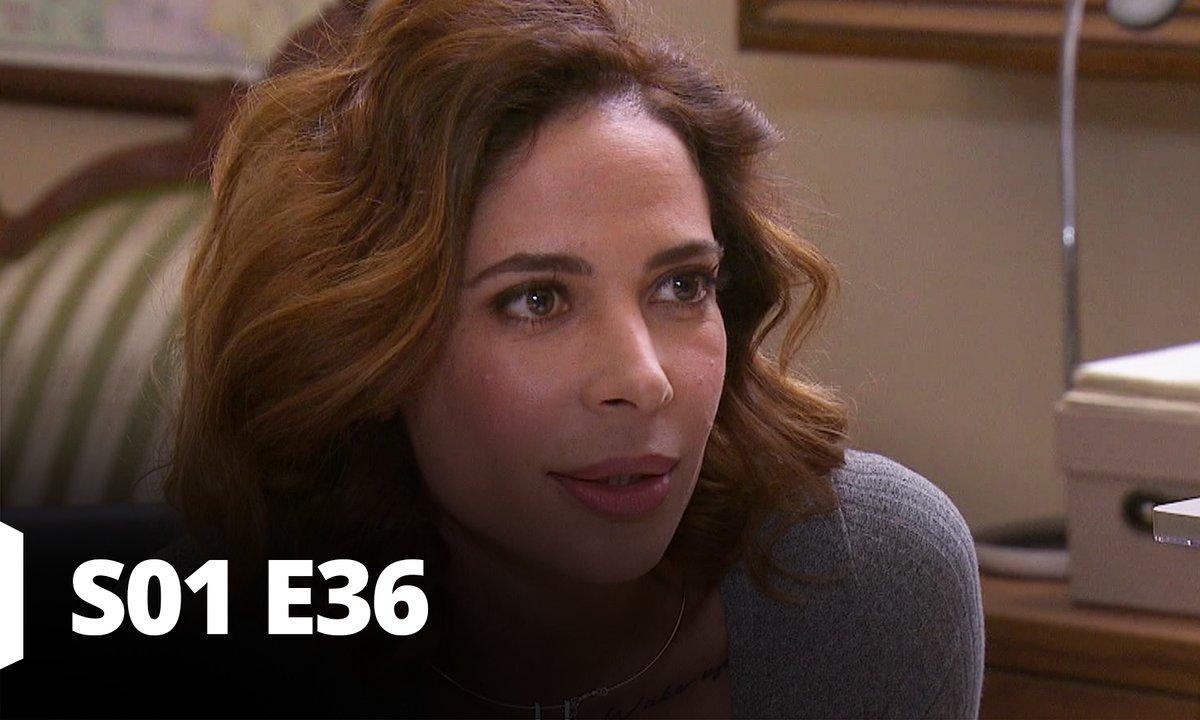 Missing bride - S01 E36